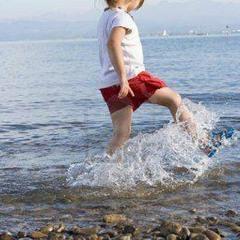 أنا مهما كبرت صغير - عمرو دياب