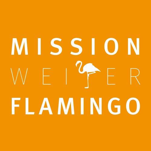 Mission Weißer Flamingo - der Kultur-Podcast aus dem Münsterland