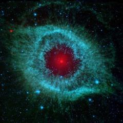 Phosphor Pigments Of The Nebula