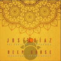 José Díaz - The House Music Adventure - Deep House - 179
