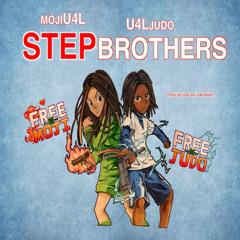 Walked On (Feat. MojiU4L) #FreeJudo #FreeMoji