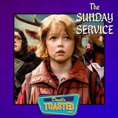 THE SUNDAY SERVICE - 06 - 13 - 2021