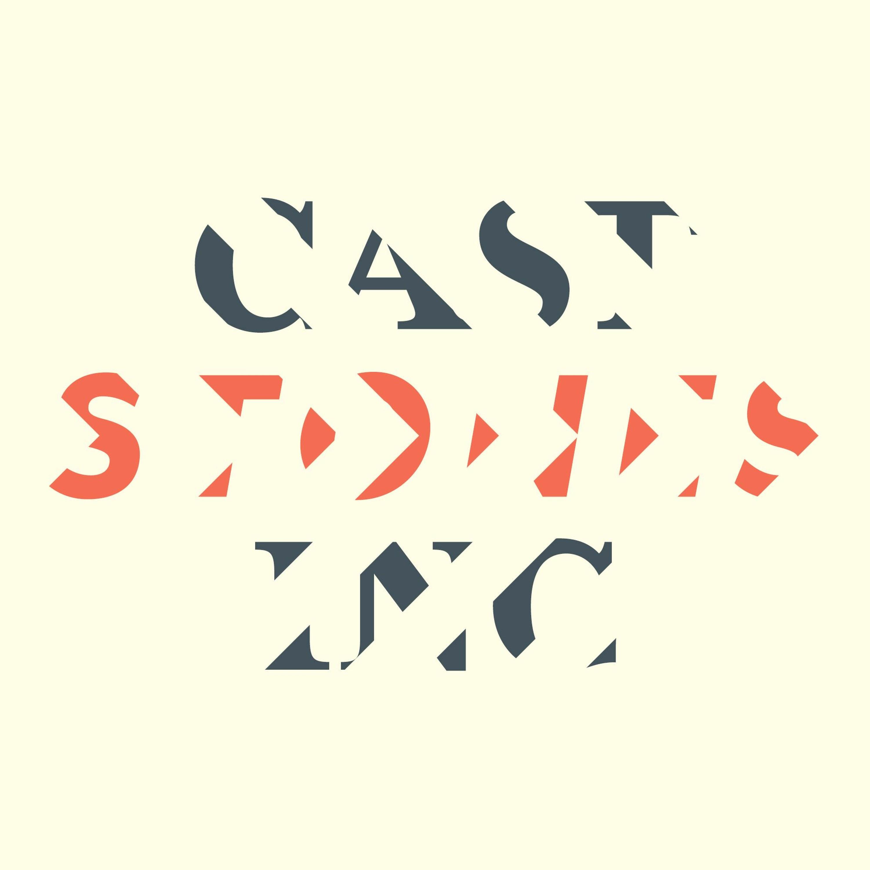 'Casting Stones' / Neil Dawson