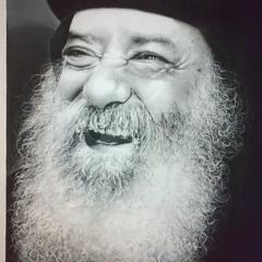 الغضب وعلاجه - عظة لقداسة البابا شنودة الثالث 1981