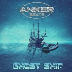 Ghost Ship Instrumental