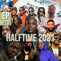 Concert Crew Podcast - Episode 220: Halftime 2021