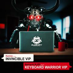 Keyboard Warrior (VIP)