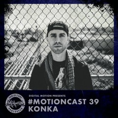 MotionCast #39 - Konka