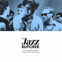 The Jazz Butcher - Angels (Live KCRW Session 1989)