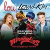 """Lou et Lenni-Kim - Miraculous (Générique de la série TV """"Tales of Ladybug & Cat Noir"""")"""