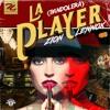 La player (Bandolera) Portada del disco