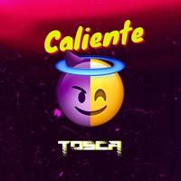 TOSCA - Caliente     (Linl Xtended in buy)
