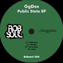 GgDeX - Public State