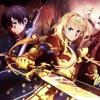 Sword Art Online Alicization - War Of Underworld - Ending 1 ED Full Unlasting - LiSA