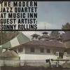 Bags' Groove (Live at Music Inn with Sonny Rollins)