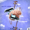 Download runnin' // (feat. HYDR) Mp3