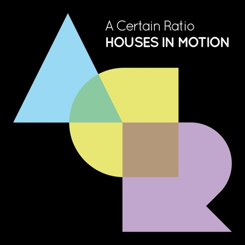 Houses In Motion (Edit)