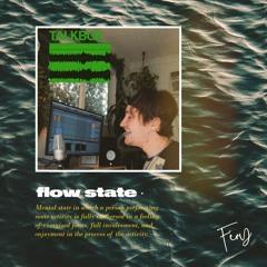 Flow State (Louis Futon x Haywyre Challenge)