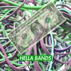 HELLA BANDS (w/ Arzon)