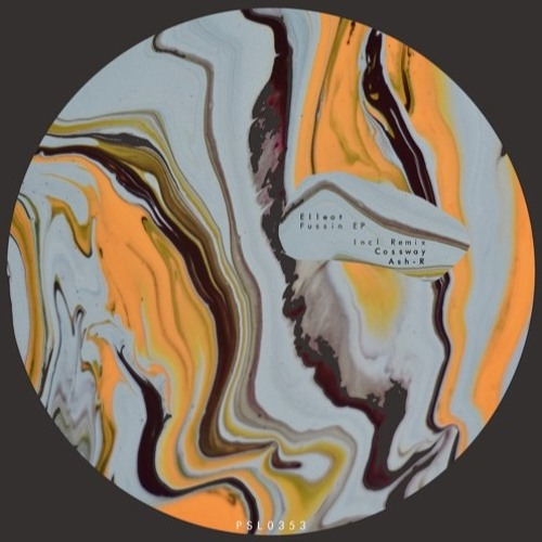 PREMIERE: Elléot - Fussin (Cossway Remix) [Psicodelica]