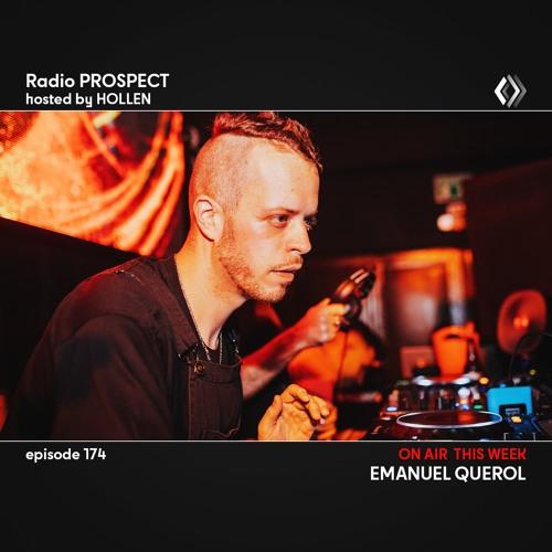 RadioProspect 174 - Emanuel Querol
