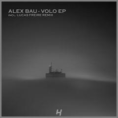 Premiere: Alex Bau - Lad (Lucas Freire Remix) [KNKTHR002]