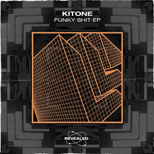 Kitone - Funky Shit [FREE DOWNLOAD]