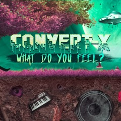 Convert-X - What Do You Feel ? [Mainstage Records]