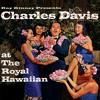 In the Royal Hawaiian Hotel