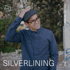 PIVCAST 044 By Silverlining