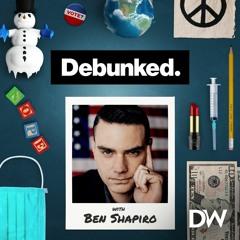 Debunked: Transgender Ideology