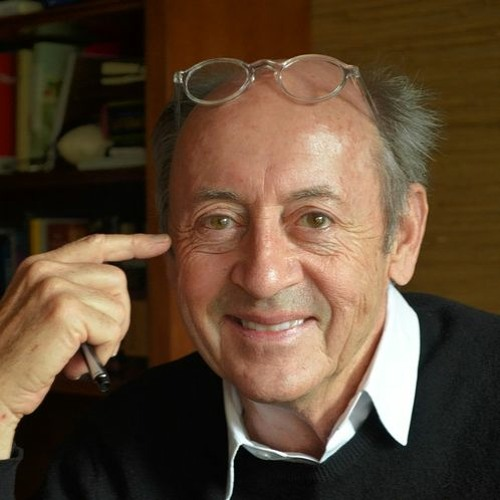 A Gift for My Mother: Billy Collins Reads His Poem The Lanyard