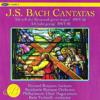 Ich will den Kreuzstab gerne tragen, BWV 56: II. Recitativo: Mein Wandel auf der Welt