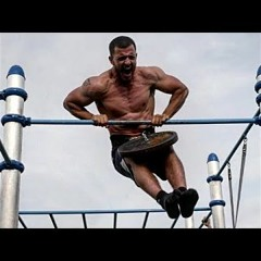 This Is How Far A Person Will Ever Get In Calisthenics Noa Man WORKOUT