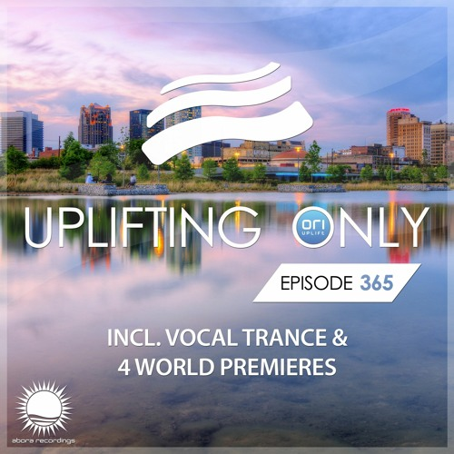 Uplifting Only 365 (Feb 6, 2020) [incl. Vocal Trance]