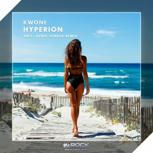 KWONE - Hyperion (OUT NOW)