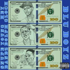 Blu Boyz - Young Dolph, Key Glock , Paper Route Empire