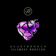 T2 Ft Jodie - Heartbroken [Illament Bootleg] [FREE DOWNLOAD]