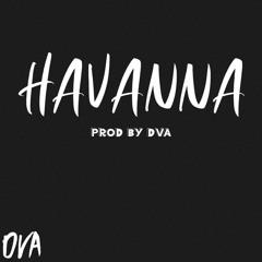 HAVANNA Rap Type Beat