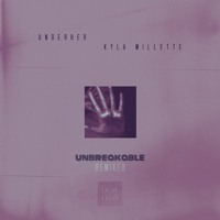 UNDERHER (feat. Kyla Millette) - Unbreakable (Landhouse & Sima Aava Remix) [IAMHER]