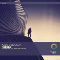 Kajis & Blaumar - Rebels (Goldback Extended Remix) [ECT203]