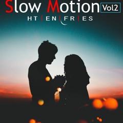 Slow Motion Vol2 DJ Fabregas