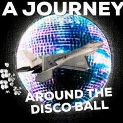 A journey around the disco ball / gabberdisco mix