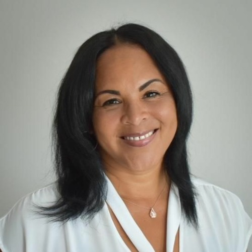 Theresa Rodriguez New ED A Village (Albany)