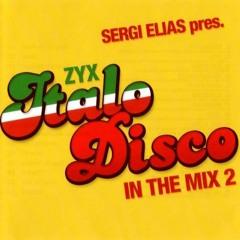 DJ. Sergi Elias - Italo Disco Slow Motion (2020 Г.)