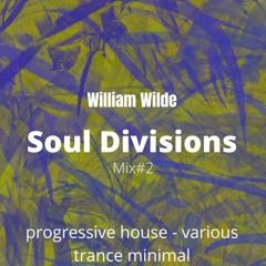 Soul Divisions Set#2