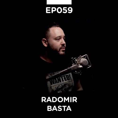 EP 059: Radomir Basta, SEO strategija - Pojačalo podcast