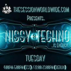 Nissy Techno ..Is Energy #11