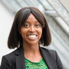 The World of Consulting: An Interview with 'The Black Humanitarian', Susan Sebatindira