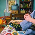 Josh Fudge FEEL LIKE Artwork